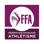 logo FFA, partenaires de la course Trail des 2 baies