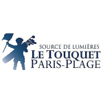 logo touquet paris plage