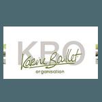 logo KBO partenaire du trail des 2 baies